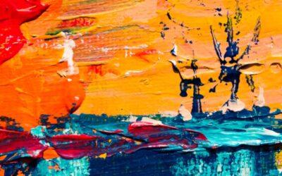 The Evolving Paintings of Andrew Salgado